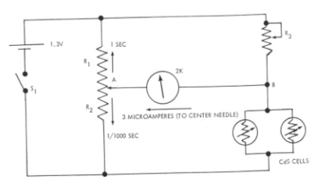 simple circuit diagram with voltage current and resistance
