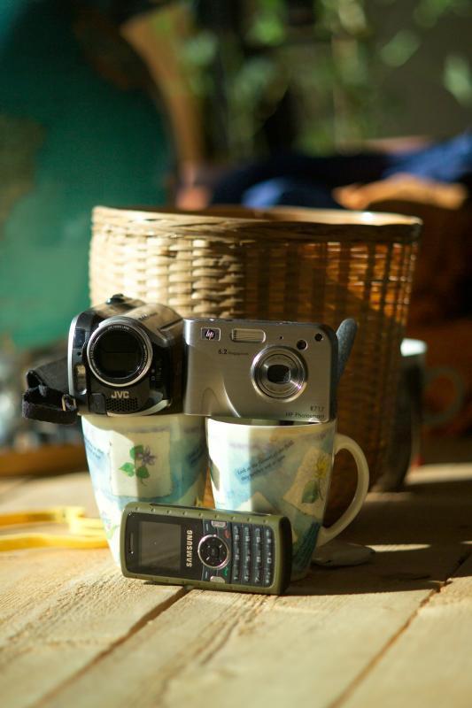 Portrait (kind of) S-M-C 120, Kodak