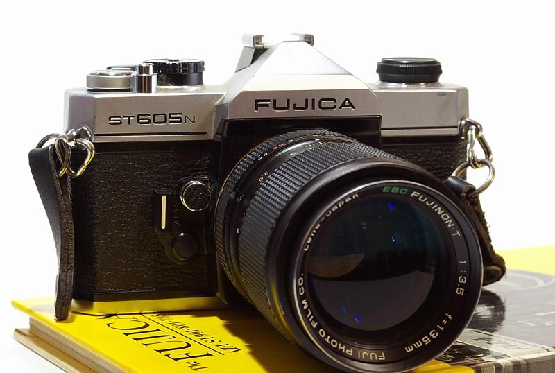 Fujica STX-1 -- Any Good?