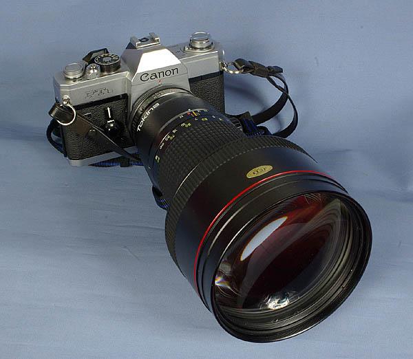 Canon U.S.A., Inc.   Lenses User Manual