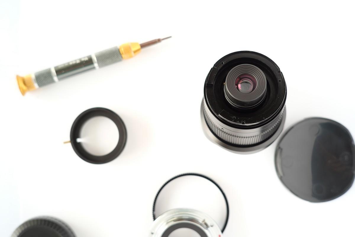 7artisans 12mm F28 Lens Review F 28 For Fuji Black Img