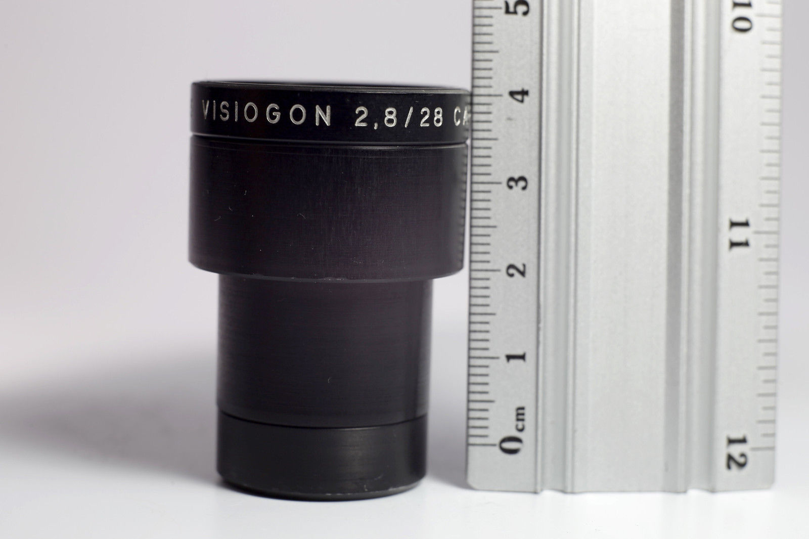Carl Zeiss Jena Visiogon f2 8 28mm