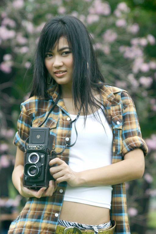 Nikon 500mm F8 Reflex Mirror Lens Tamron 500mm F 8 Sp